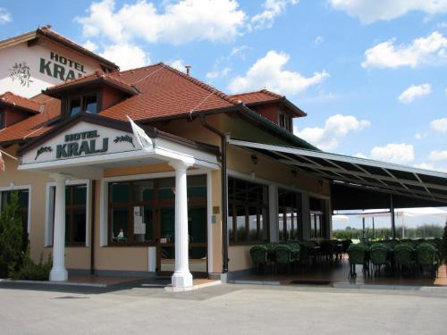 Hotel Kralj, Donji Kraljevec