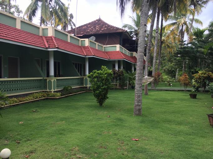 Divine Bliss Beach Resort, Thiruvananthapuram