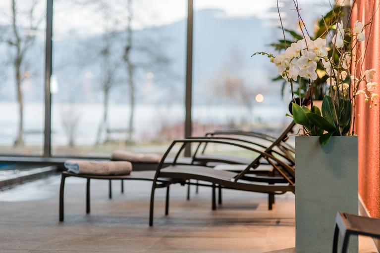 Deltapark AG-hauenstein hotels, Niedersimmental