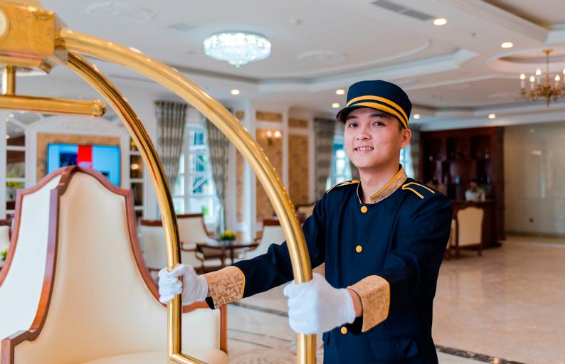 Eden Hotel Danang, Ngũ Hành Sơn