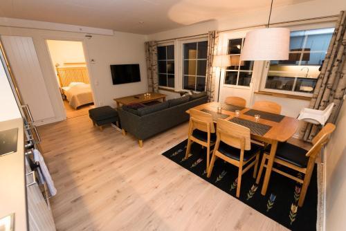 Trillevallens Apartments Are, Åre