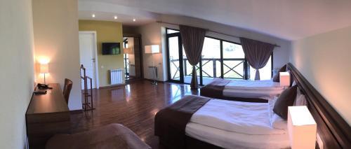 Park Village Hotel & Resort,