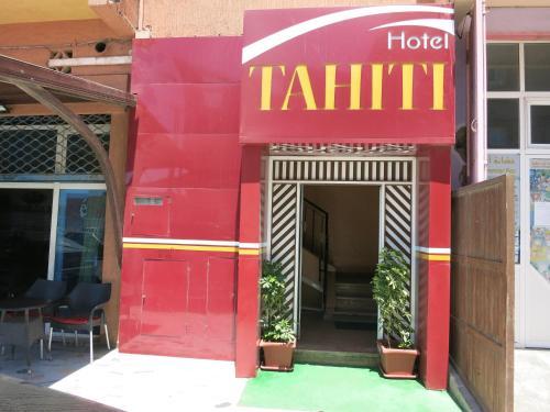 Hotel Tahiti,