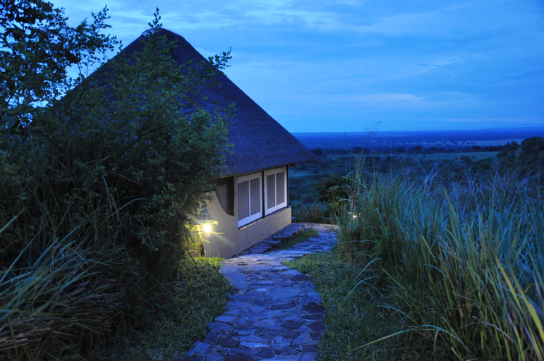 Kyambura Game Lodge, Bunyaruguru