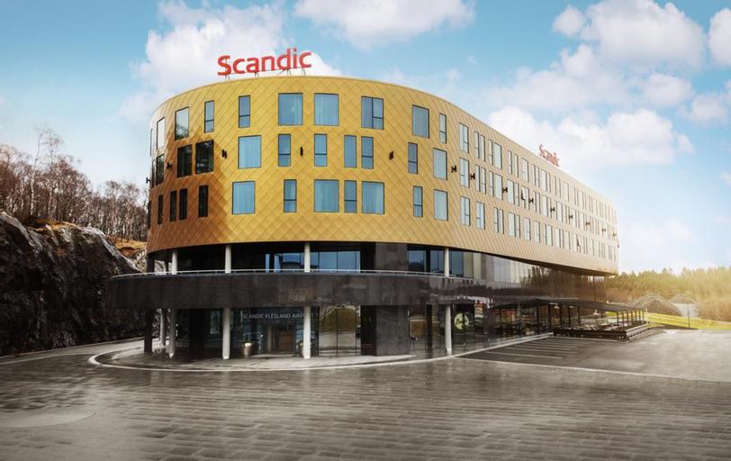 Scandic Flesland Airport, Bergen