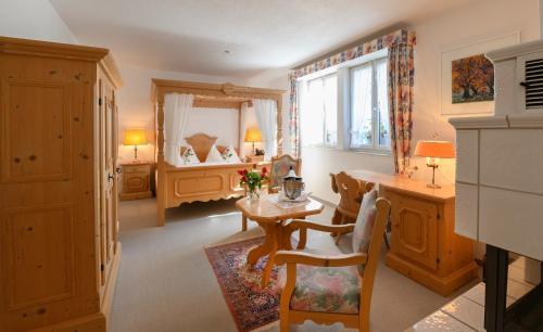 Romantik Hotel zu den drei Sternen, Lenzburg
