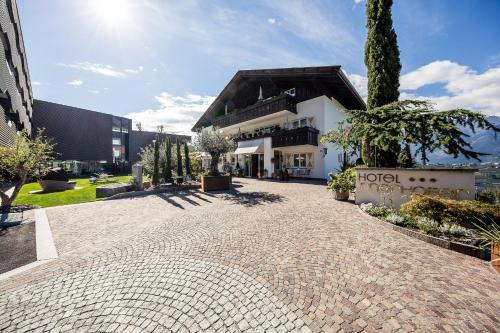 Hotel Landhaus Innerhofer, Bolzano