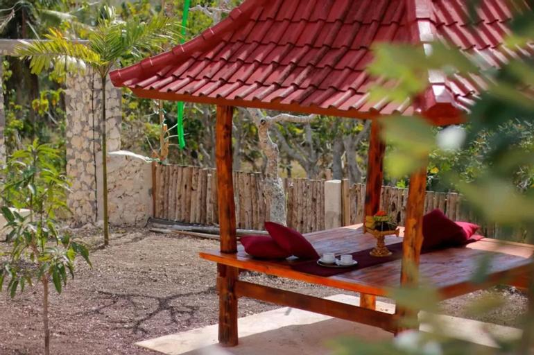 Temeling Jungle Inn, Klungkung