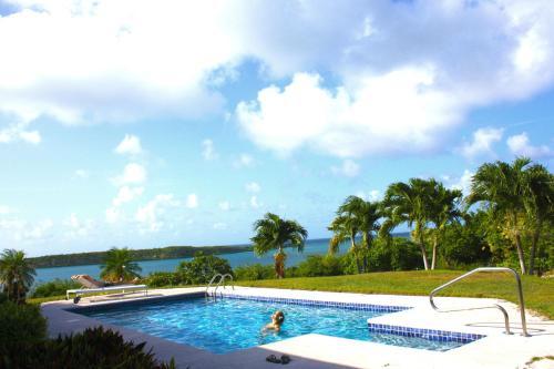 Blue Bay Antigua,