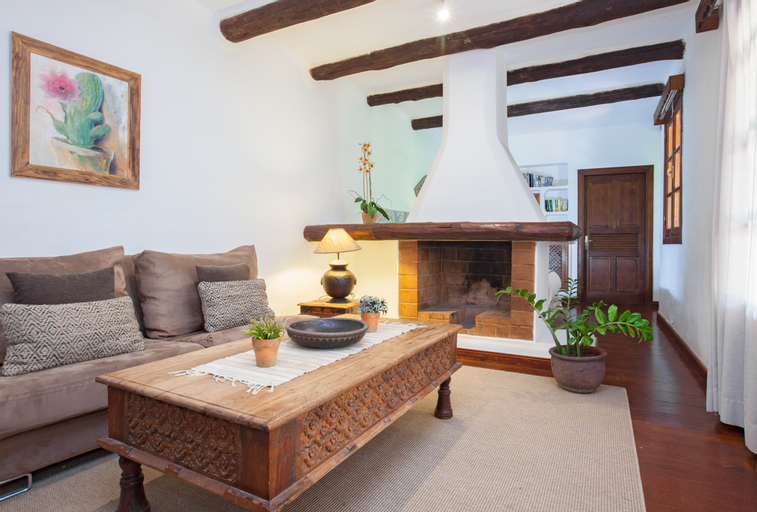 Villa Lily, Las Palmas