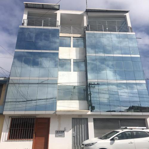 Departamentos Amoblados Los Cedros, Tacna