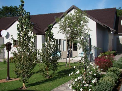 Bergliot Guest House, Ekurhuleni