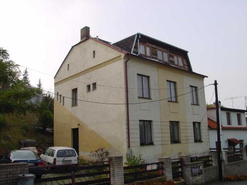 Apartment Trojska, Praha 8