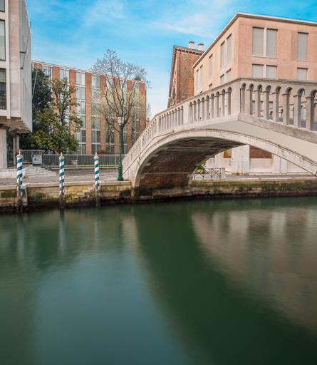 NH Venezia Rio Novo, Venezia