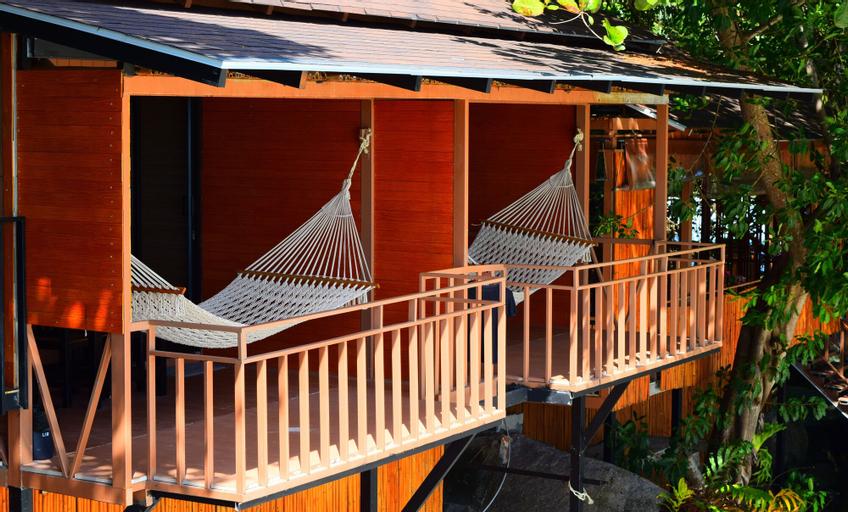 Chareena Hill Beach Resort, Muang Satun