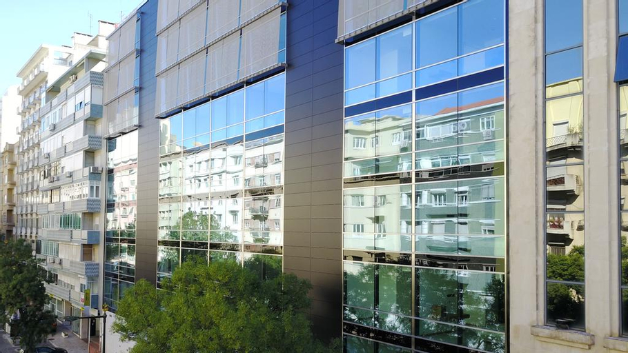 IBEROSTAR Selection Lisboa, Lisboa