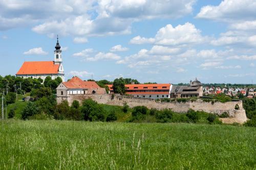 Istvan Kiraly Szallo, Pécsváradi