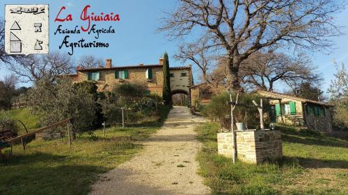 La Giuiaia - Agriturismo Azienda Agricola, Perugia