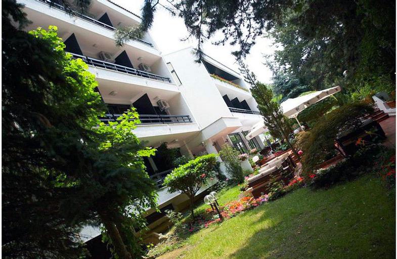 Pela Hotel Ohrid,