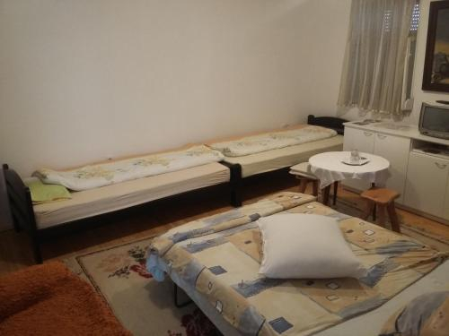 Apartment Gordana Stevanovic, Vršac