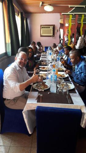 Zambezi Inn Hotel, Conakry