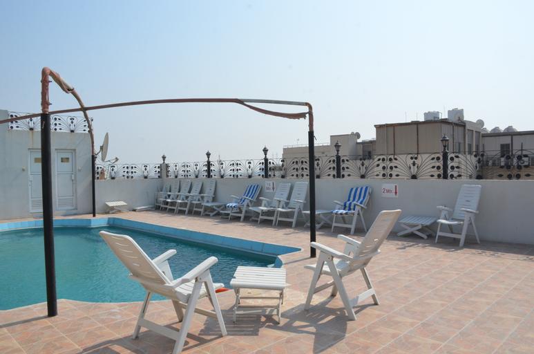 Gulf Pearl Hotel,