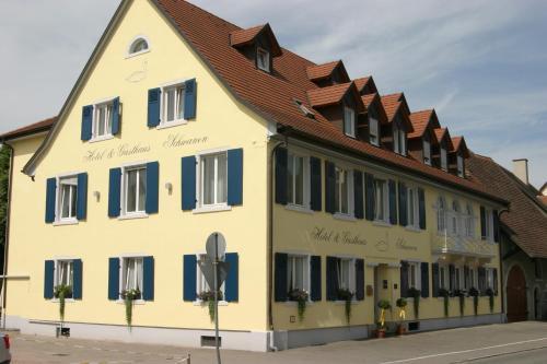Hotel-Restaurant Schwanen, Lörrach