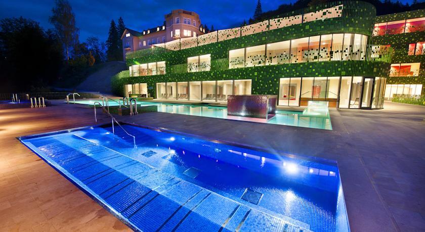 Hotel Sofijin Dvor - Rimske Terme, Cerklje na Gorenjskem