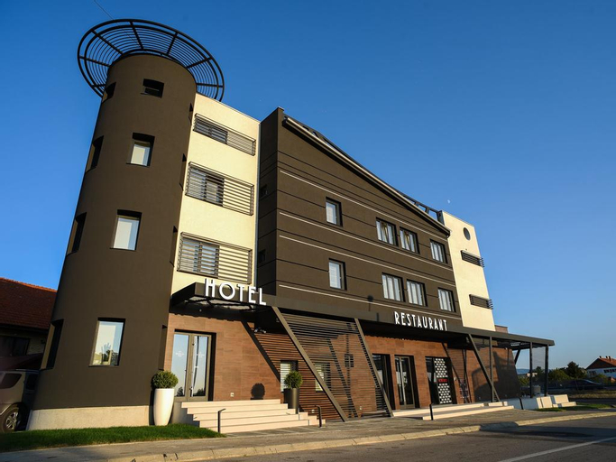 Ideo Lux Hotel Nis, Niš