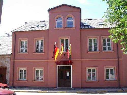 Simon-Dach-Haus, Klaipėdos
