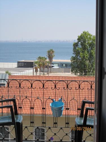 Guesthouse Beira Mar, Lisboa