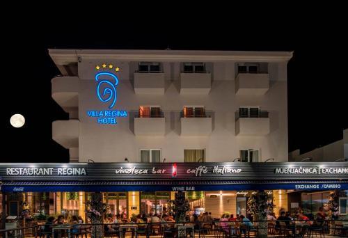 Hotel Villa Regina, Herzegovina-Neretva