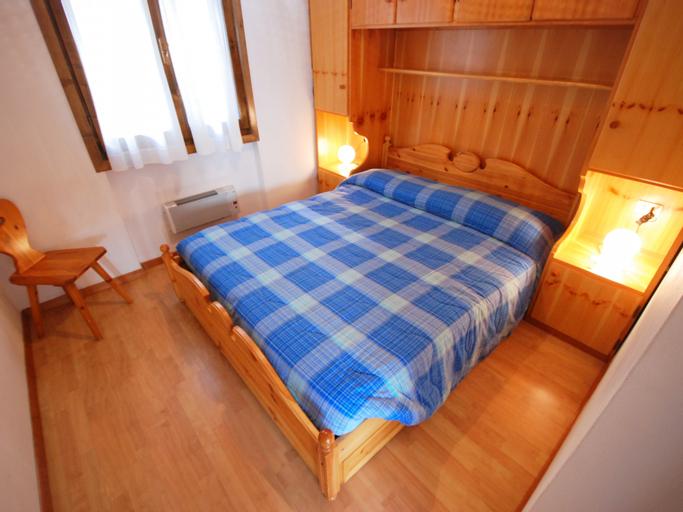 Col De Lin - Two Bedroom, Trento