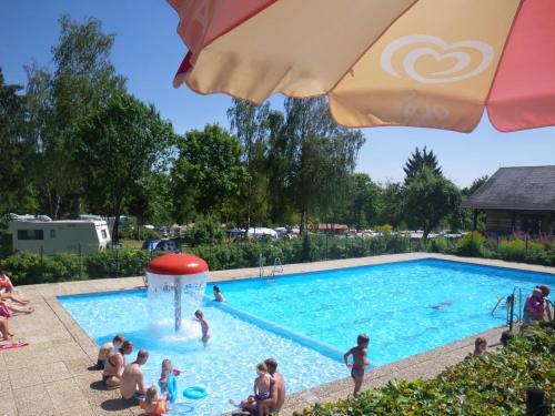 Country Camp camping Auf Kengert, Mersch