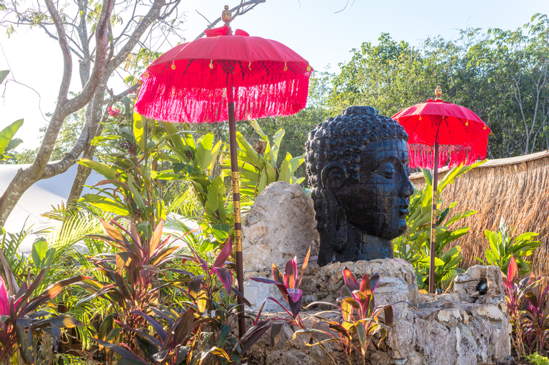 Serenity Eco Luxury Tented Camp, Cozumel