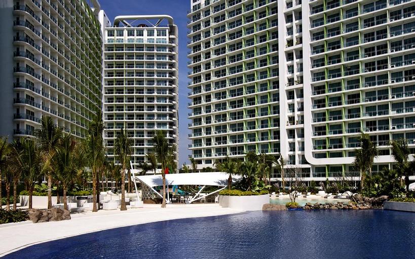 Siglo Suites @ The Azure Urban Resort Residences, Taguig