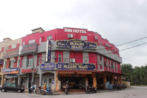 Inn Hotel, Hilir Perak