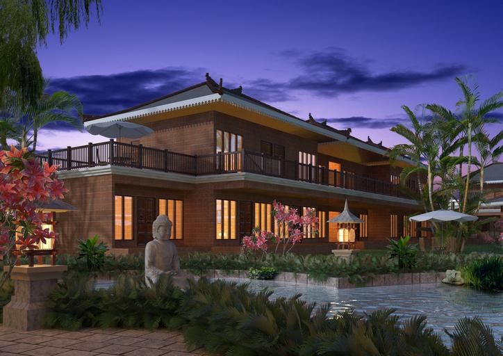 Saya Grand Club & Spa Resort, Thane