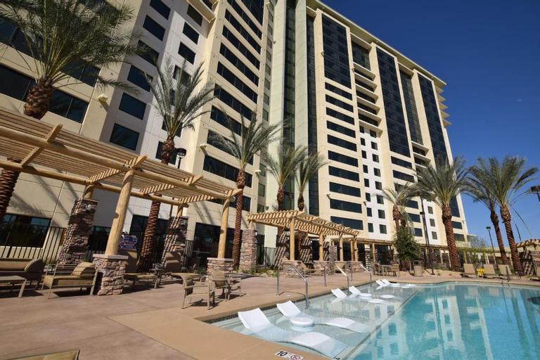 The Berkley, Las Vegas, Clark