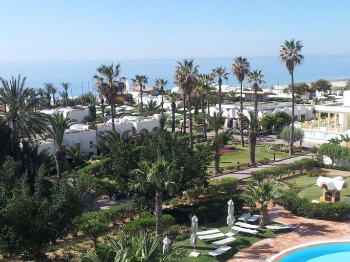 Delfino Beach Resort & Spa, Hammamet