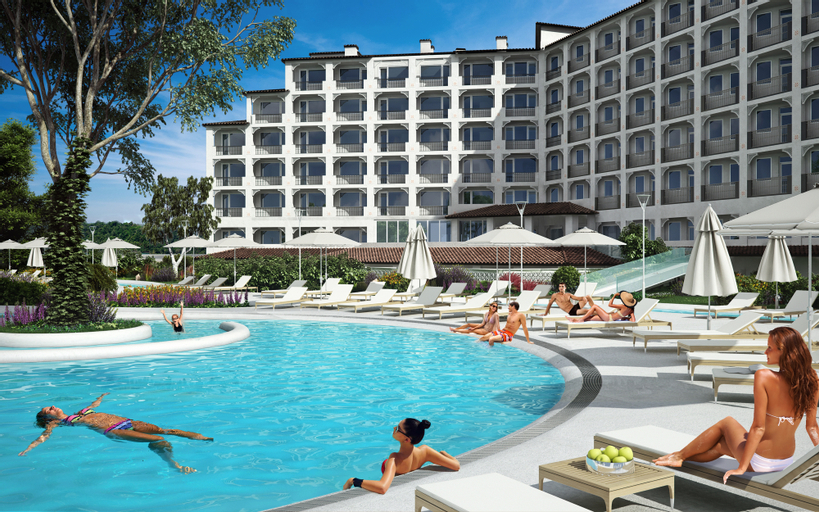Sunrise Blue Magic Resort, Byala