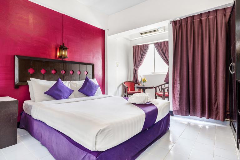 Sawasdee Pattaya Hotel, Pattaya