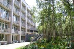 Izovela Resort, Apatity gorsovet