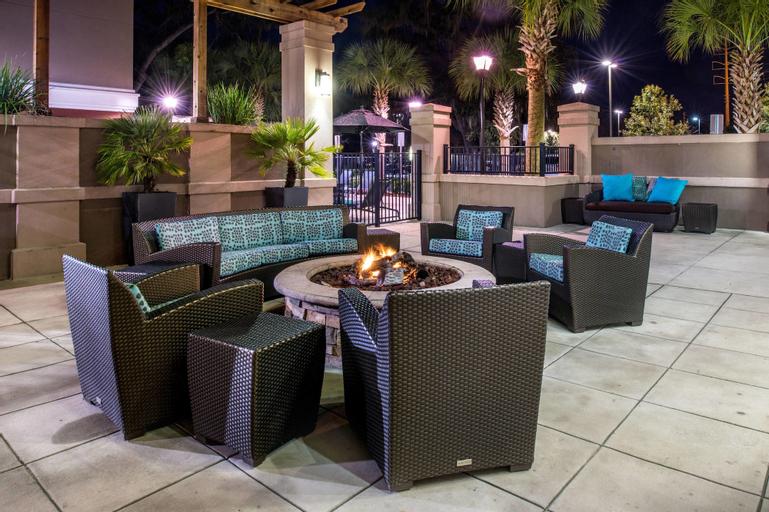 Residence Inn by Marriott Gainesville I-75, Alachua