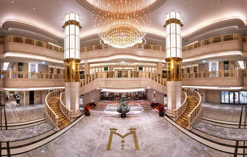 Grand Mayfull Hotel Taipei, Taipei City