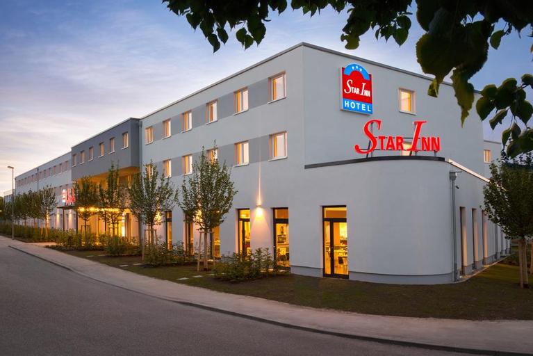 Comfort Hotel, Star Inn Stuttgart Airport Messe, Stuttgart