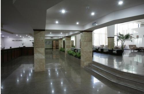 Tsaghkadzor General Sport Complex Hotel,