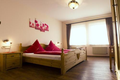 Pension Moser, Olpe