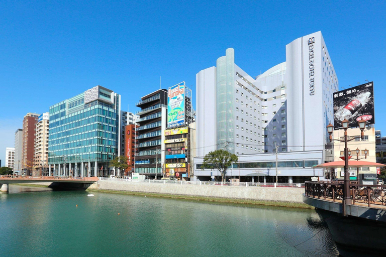 Hakata Excel Hotel Tokyu, Fukuoka