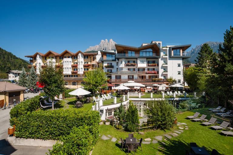 Brunet - The Dolomites Resort, Trento